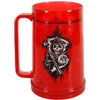Sons Of Anarchy - Freezer Mug