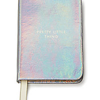 "Kate Spade New York - ""Pretty Little Thing"" Mini Notebook - Saks Fifth Avenue Mobile"