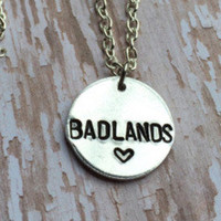 Halsey Necklace