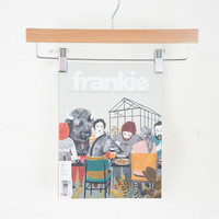 Frankie Mag - Issue 58