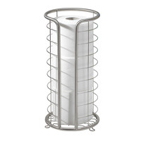 InterDesign® Forma Freestanding 3-Roll Toilet Paper Holder