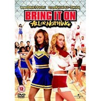 Bring It On: All Or Nothing [DVD]: Amazon.co.uk: Hayden Panettiere, Cindy Chiu, Solange Knowles, Faune A.Chambers, Bryce Johnson: Film & TV