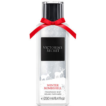 Winter Bombshell Fragrance Mist - Victoria's Secret - Victoria's Secret
