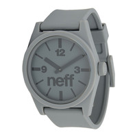 Neff - daily watch - Grey