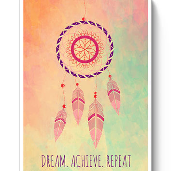 Dream Catcher Poster