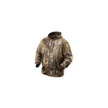M12 Realtree Xtra Camo Heated Hoodie Kit - 2X