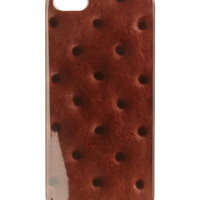 Ice Cream Sandwich iPhone 5 Case - Multi