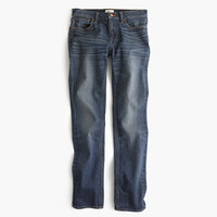 J.Crew Womens Matchstick Jean In Lombard Wash