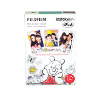Fujifilm Instax Mini Film Disney Winnie the Pooh Polaroid Instant Photo