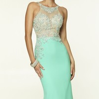 Paparazzi by Mori Lee 97046 Dress