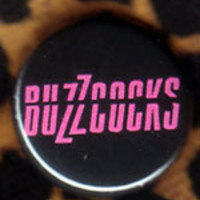 Buzzcocks- Logo pin (pinA94)
