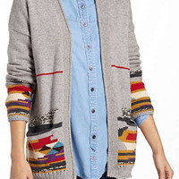 Anthropologie - Capitana Cardigan
