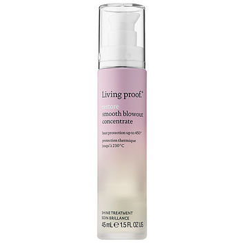 Restore Smooth Blowout Concentrate - Living Proof | Sephora