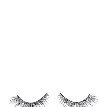 Natural Look Faux Eyelashes
