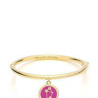 Kate Spade In The Stars Libra Bangle Multi ONE