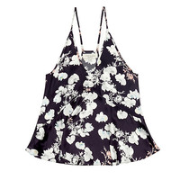 Night Orchid Camisole
