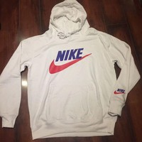 ONETOW NIKE sports leisure Pullover Sweater