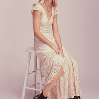 Free People Scarlett Dress