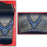 US Air Force Thermal Travel Mug