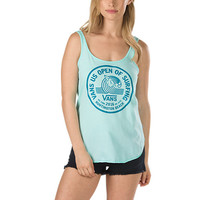 2016 USO Logo Tank | Shop at Vans
