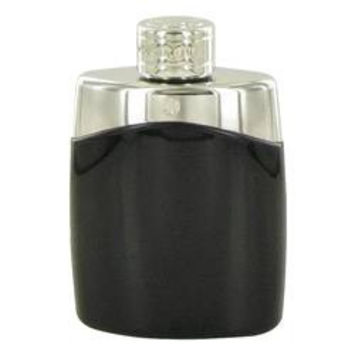 Montblanc Legend Eau De Toilette Spray (Tester) By Mont Blanc