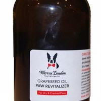 Grapeseed Oil Paw Revitalizer - Professional Size