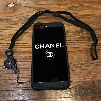 CHANEL Case for iPhone 7 8 X XS