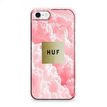 huf sky pink cubby iPhone 7 | iPhone 7 Plus case