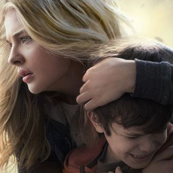 Watch The 5th Wave Full Movie Streaming