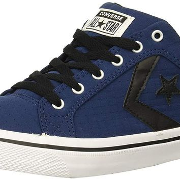 Converse Men's El Distrito Ripstop Canvas Low Top Sneaker