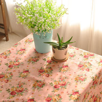 Home Decor Tablecloths [6283624006]