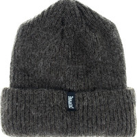 Creature Asspen Beanie Brown Heather