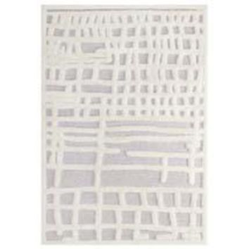 LADDER ABSTRACT AREA RUG