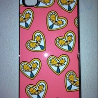 SWEET LORD O'MIGHTY! HEY ARNOLD IPHONE CASE