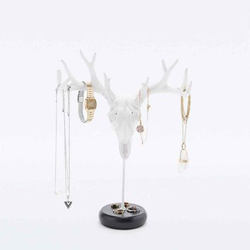 Deer Head Jewellery Stand - Urban Outfitters