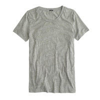 J.Crew Womens Speckled Cotton
