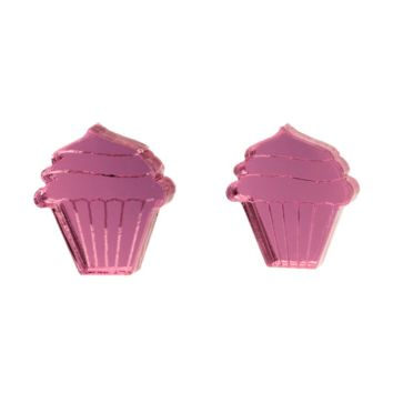 B2- CUPCAKE EARRINGS-VINCA