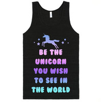 Be the Unicorn