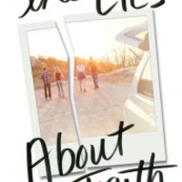 The lies about truth | Barnes & Noble