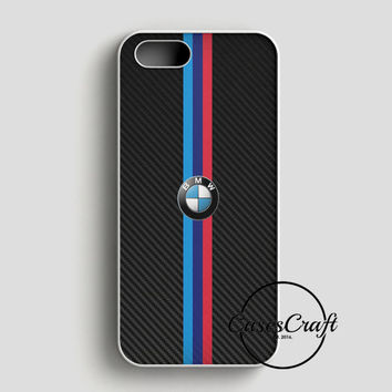 Bmw M Power German Automobile And Motorcycle iPhone SE Case | casescraft
