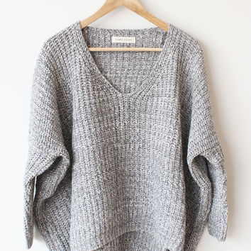 Genevieve Knit Sweater