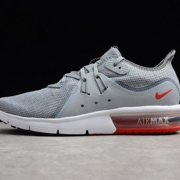 Nike Air Max Sequent 3 Running Shoes 921694-060