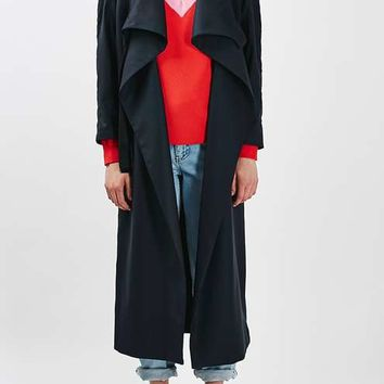'80s Duster Coat by Boutique