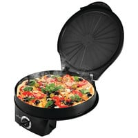 Pyle Pro Electric Pizza Oven