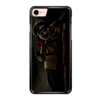 Five Nights At Freddy S General Marionette iPhone 7 Case