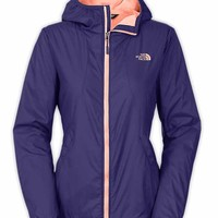 The North Face Pitaya Jacket for Women in Patriot Blue CAV9-A1L