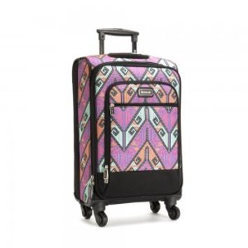 Reebok Tribal Suitcase on Wheels