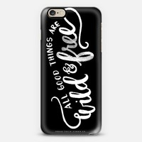 My Design #18 iPhone 6 case by Hello Tosha Design Co. | Casetify