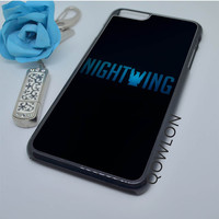 Nightwing DC iPhone 6 Plus | 6S Plus Case
