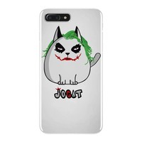joker the cat iPhone 7 Plus Case